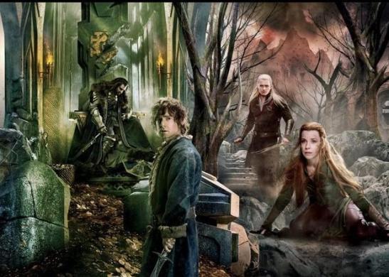 Lo Hobbit RevEnys