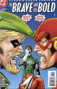 flash-green-arrow